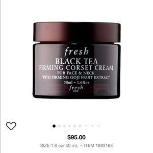 Fresh- Black Tea